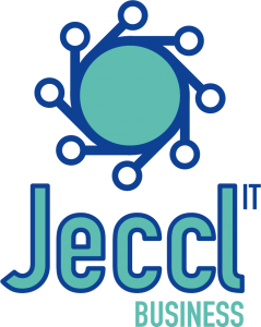 Jeccl Business logo