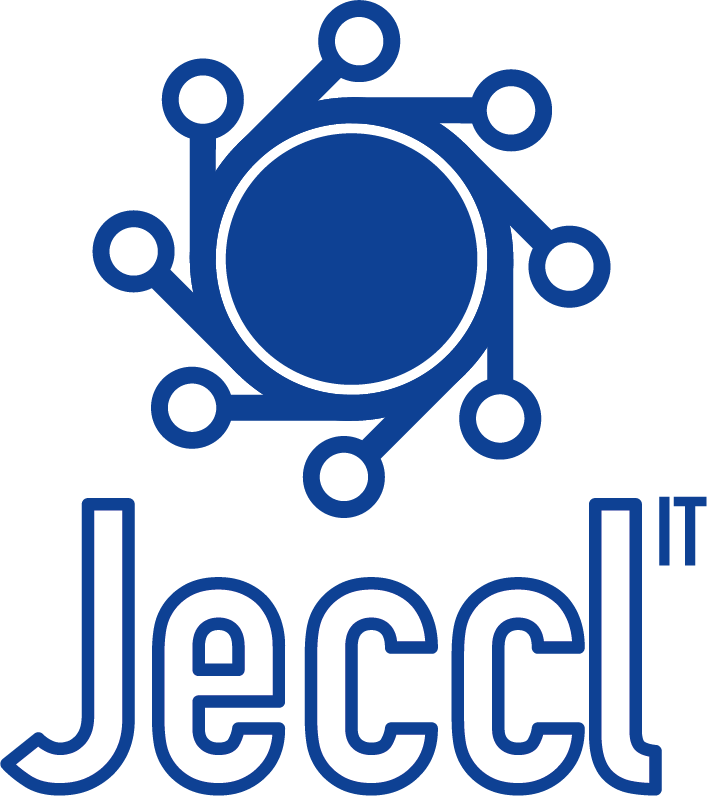 The Logo of Jeccl Ltd
