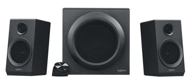 Advanced Speaker Package