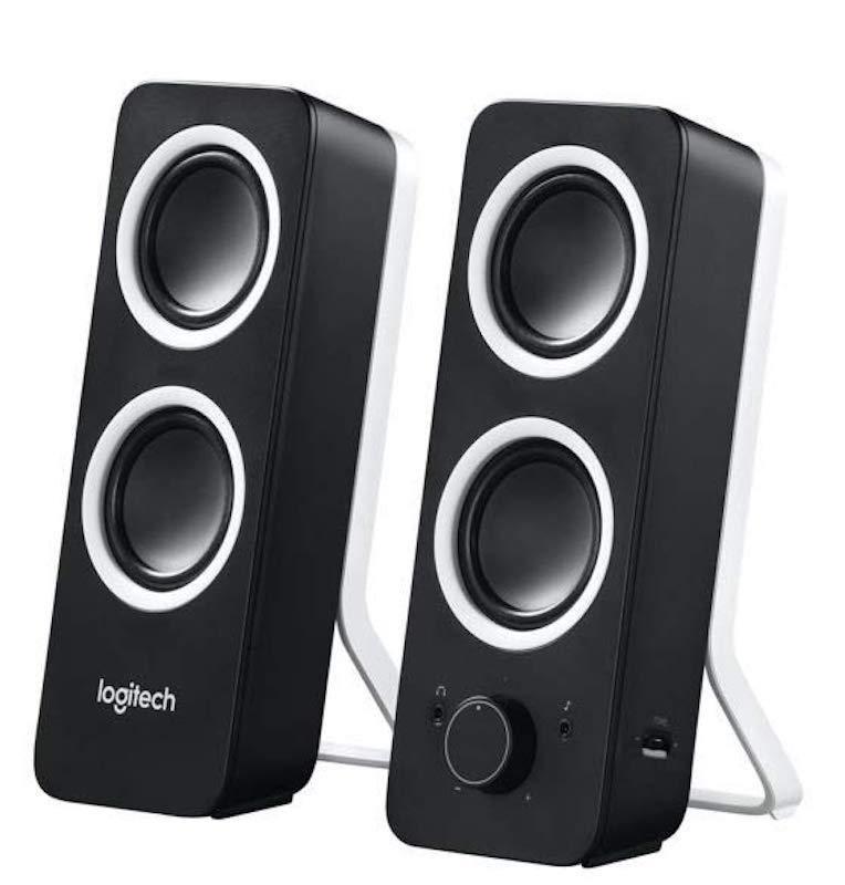 Basic Speaker Package
