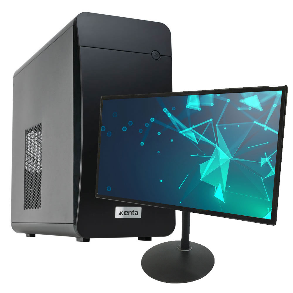 Basic PC Bundle